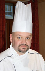 Saint-Thégonnec. Fabrice Moser, profession : chef à domicile !
