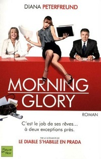 « Morning Glory » de Diana Peterfreund
