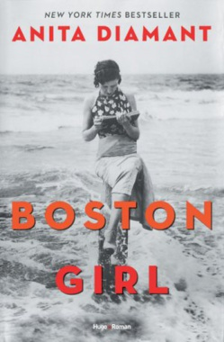 « Boston girl » d'Anita Diamant