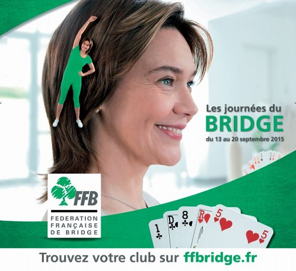 Bridge. Les clubs bretons s'ouvrent au grand public